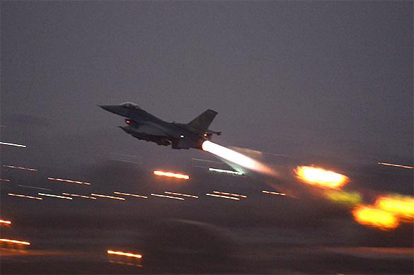 Бельгия отрицает участие своих ВВС в атаке на Алеппо