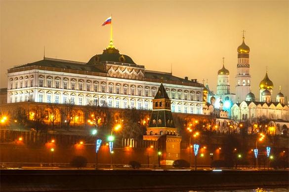 Заявление главы Крыма о монархии прокомментировали в Кремле