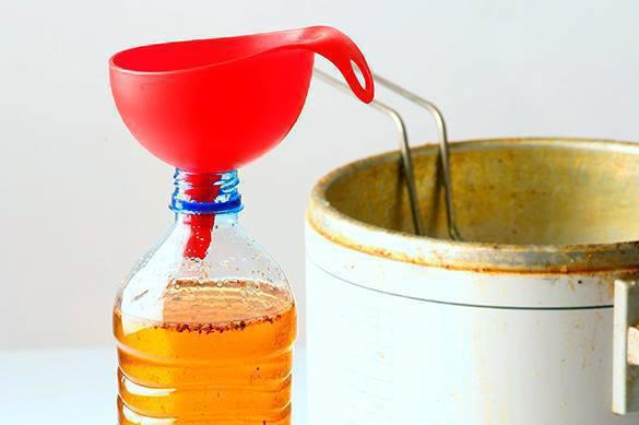 Оливковое масло сохраняет память
