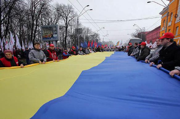 Эксперты заговорили о развале Украины после выборов. 397217.jpeg