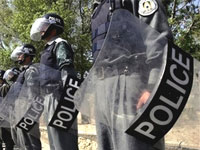 МИД Франции требует от Ирана освободить француженку