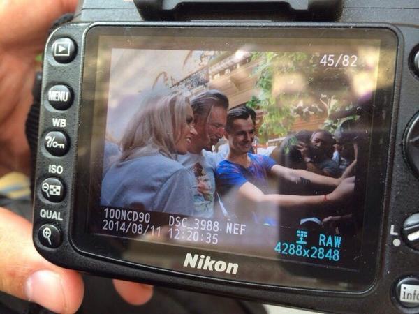 Микки Рурк стал обладателем футболки с изображением российского президента. 295218.jpeg