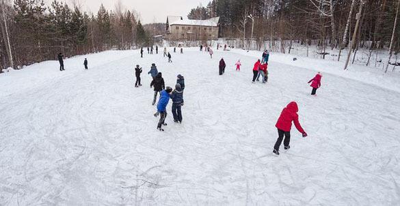 В новогодние дни жителей Томска ждут бесплатные ледовые катки. 307218.jpeg