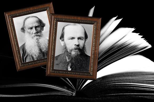 В украинских школах Толстого и Достоевского заменят на Рэя Бредб
