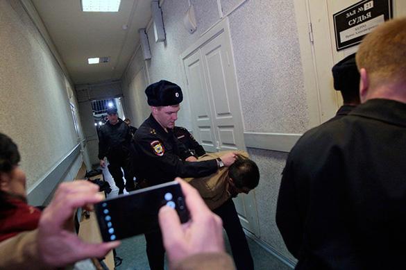 Теракт в питерском метро: арестованы шесть подозреваемых