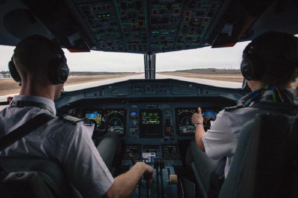 Перед гибелью АН-148 в салоне и кабине пилотов была паника. 383218.jpeg