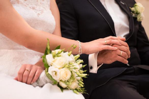 Ученые: брак спасает от смертельного недуга. Ученые: брак спасает от смертельного недуга