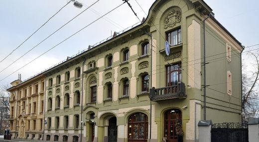 Дом чаеторговца Грязнова на Остоженке отреставрирован. 402218.jpeg