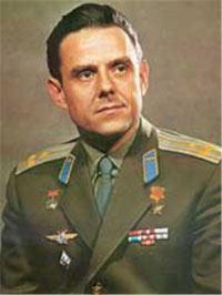 Гагарин пытался спасти Комарова…