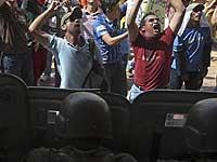 Гондурасская полиция подтвердила гибель одного из сторонников