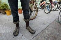 74-летний велосипедист едет на Курилы. bike
