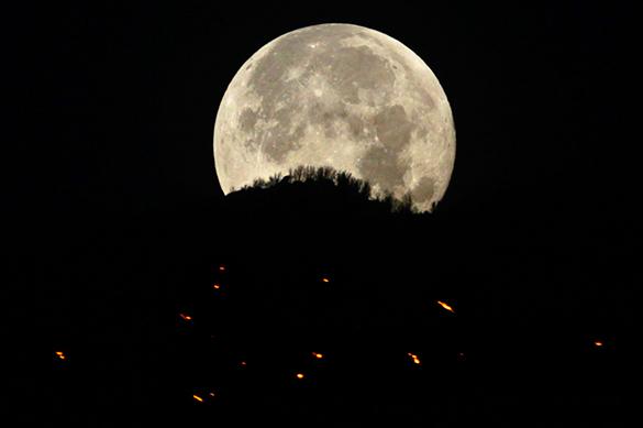 Китай намерен осваивать обратную сторону Луны