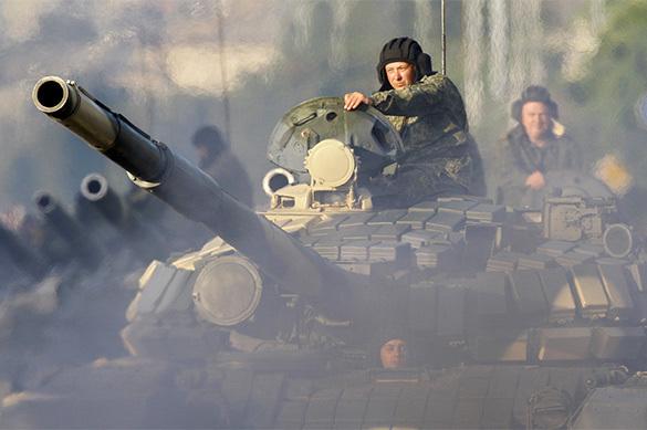 В Минске объявили о военном сотрудничестве с США