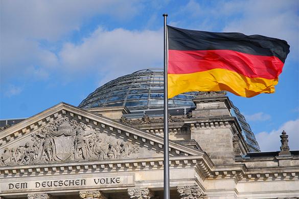 Германия дала оценку санкциям Украины против России