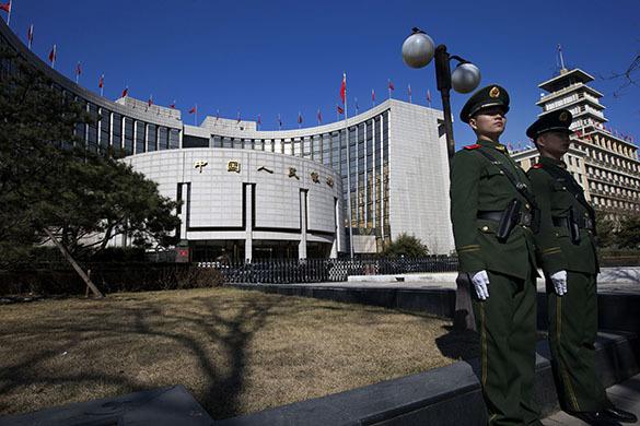 КНР установил ограничения накриптовалютные инвестиции— Удар побиткоину