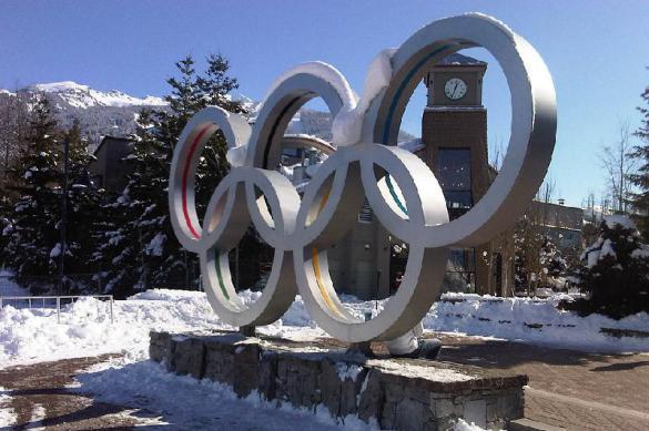 СМИ: российских спортсменов лишили Олимпиады после экспертизы, проведенной студентами. 381219.jpeg