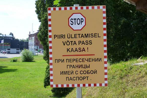 Россия не подтвердит договор о границе с Эстонией, пока Таллин не изменит поведения. 387219.jpeg