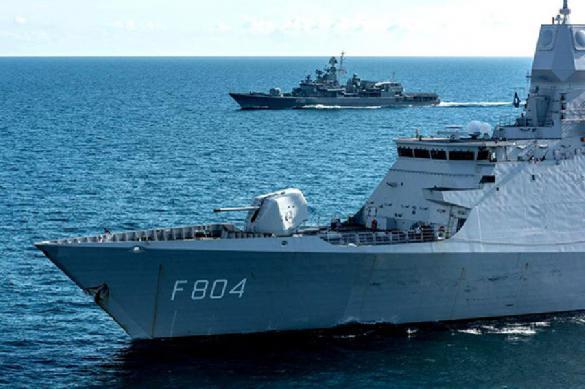 На Украине решили поделить Азовское море с Россией. 394219.jpeg
