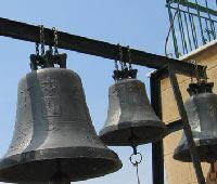 Впервые за 80 лет в Москве зазвонили все колокола Данилова