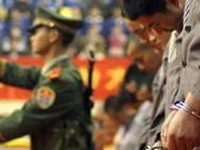 В Китае казнен очередной взяточник