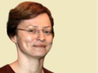 Президентскую референтуру возглавила Ева Василевская
