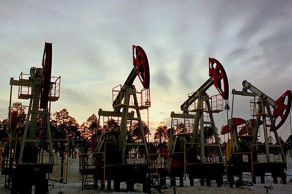 Нефть поможет России порвать с долларом