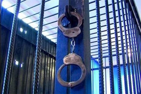 Следствие просит арестовать подозреваемых поделу оподготовке терактов