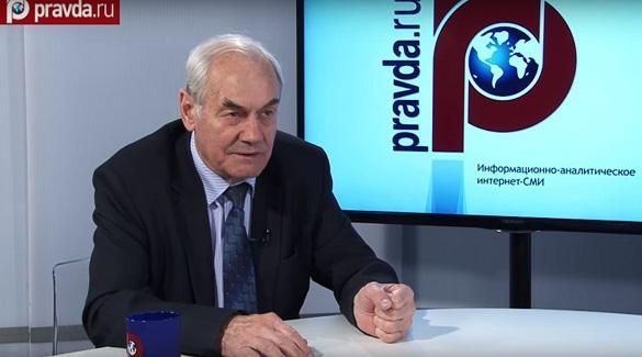 Леонид ИВАШОВ. Леонид ИВАШОВ