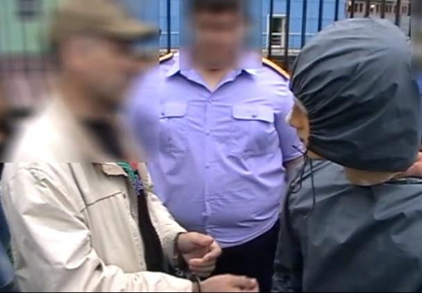 Новосибирского маньяка-милиционера Чуплинского довели до суда. Новосибирского маньяка-милиционера Чуплинского довели до суда