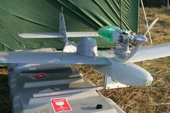 Российский ударный беспилотник испытают до конца 2018 года. 389220.jpeg