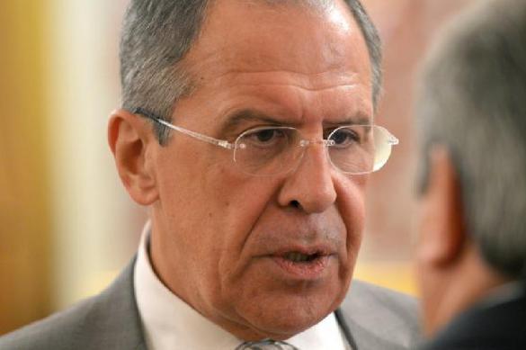 Лавров считает, что США подстегивают военную деятельность у границ РФ в Европе. 395220.jpeg
