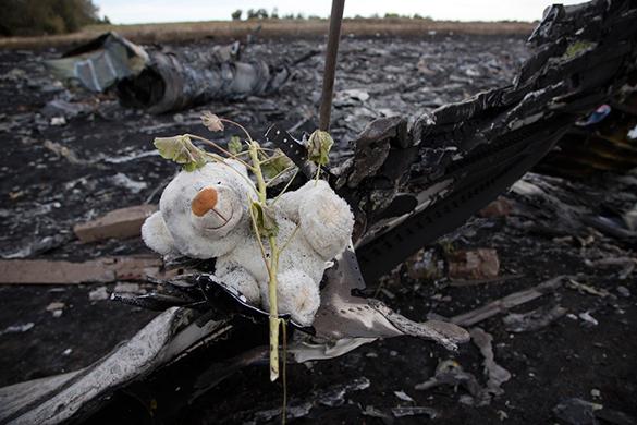 """Доклад о крушении """"Боинга"""" на Донбассе подготовят в июне. Крушение Боинга"""