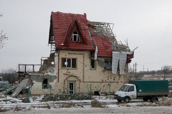 Украинские власти озвучили  безвозвратные потери военнослужащих в зоне АТО. Власти Украины озвучили потери в АТО