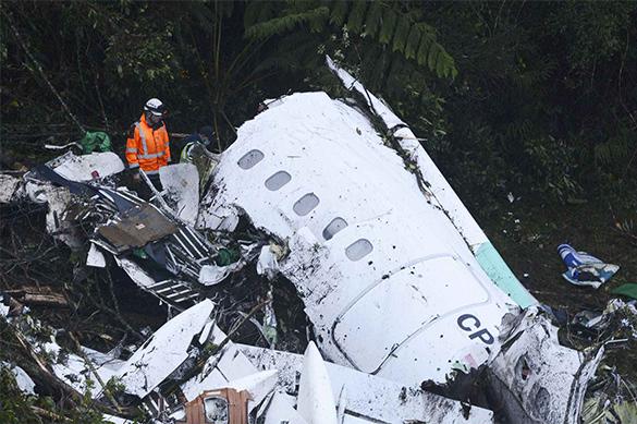 МАК признал: уровень безопасности полетов рекордно упал