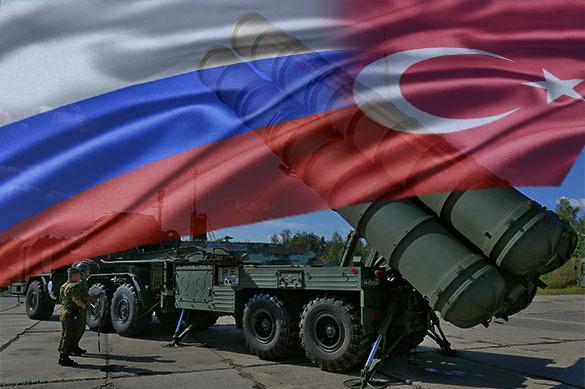 Турция ограничила импорт из Российской Федерации