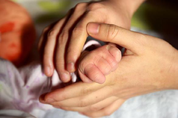 В мусорном баке в Татарстане бездомный обнаружил младенца. 394221.jpeg