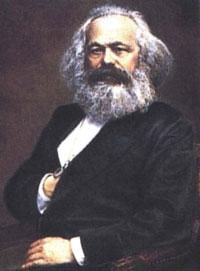Неизвестный Карл Маркс в исполнении Жака Аттали