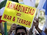 В Бразилии протестуют против визита Ахмадинеджада