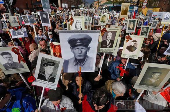 Президент Болгарии отказался приехать в Москву на празднование 70 летия Победы. Победа