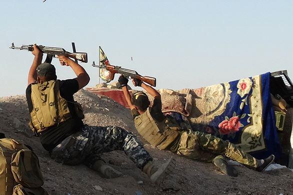 Умар Халифа убит в Афганистане