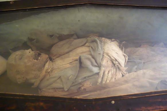 В Египте появилась новая мумия. 379222.jpeg