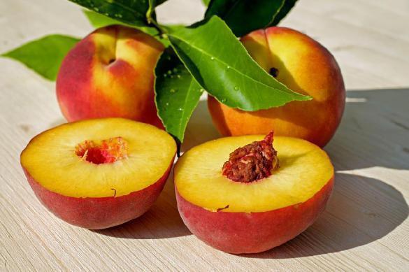 Названы самые опасные для здоровья ягоды и фрукты. Названы самые опасные для здоровья ягоды и фрукты