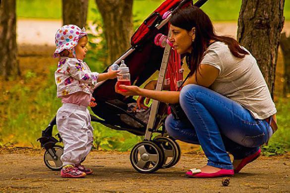 Росстат: 80 % российских семей испытывают трудности с покупкой самого необходимого. 402222.jpeg
