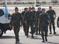 Испанские военные покинут Косово к концу лета