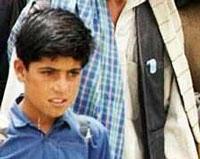 В Пакистане экстремисты готовили 200 детей в смертники