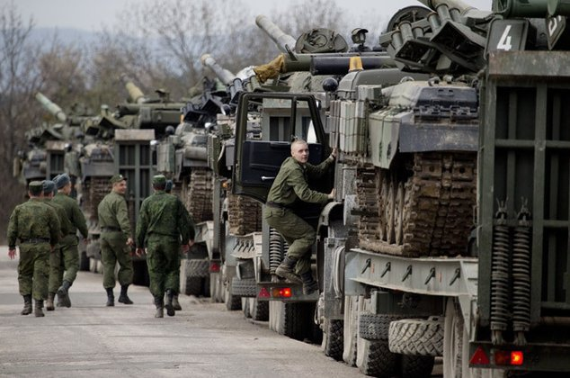 Минобороны Украины признало факт задержания журналистов LifeNews. Военные Украины задержали журналистов из РФ