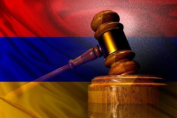 Армения отказалась арестовывать россиянина Сергея Миронова по за