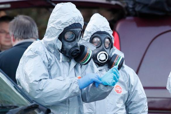 Работники варшавского аэропорта пострадали из-за утечки химиката. 389223.jpeg