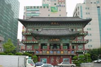Лавров из Пхеньяна отправился на переговоры в Сеул