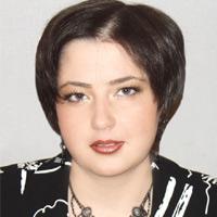 Стелла Чиркова: Заповедник гоблинов